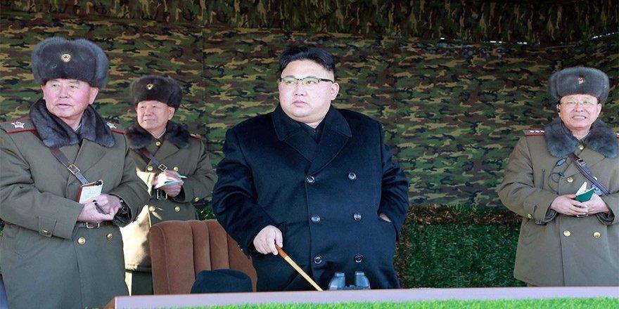 Kuzey-Güney Kore arasında yeni kriz