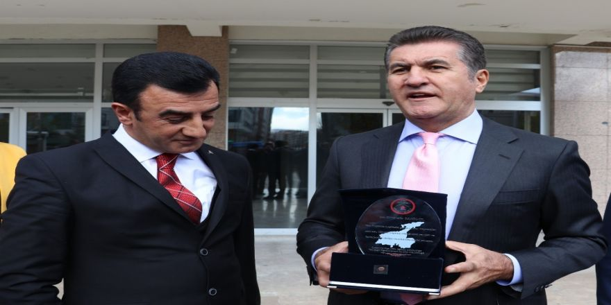 Mustafa Sarıgül Siyasete Yeşil Işık Yaktı