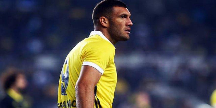 Adis Jahovic'e teklif yağıyor