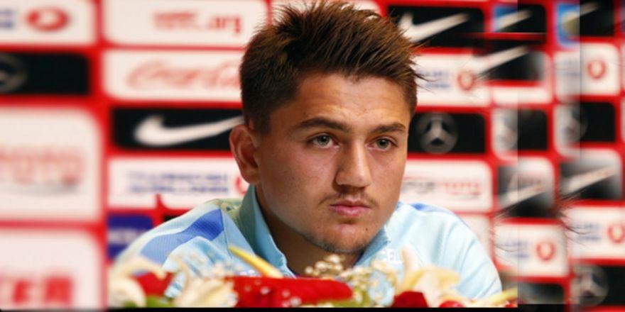 """""""Totti İle Karşılaştığım Andaki Heyecanı Anlatamam"""""""