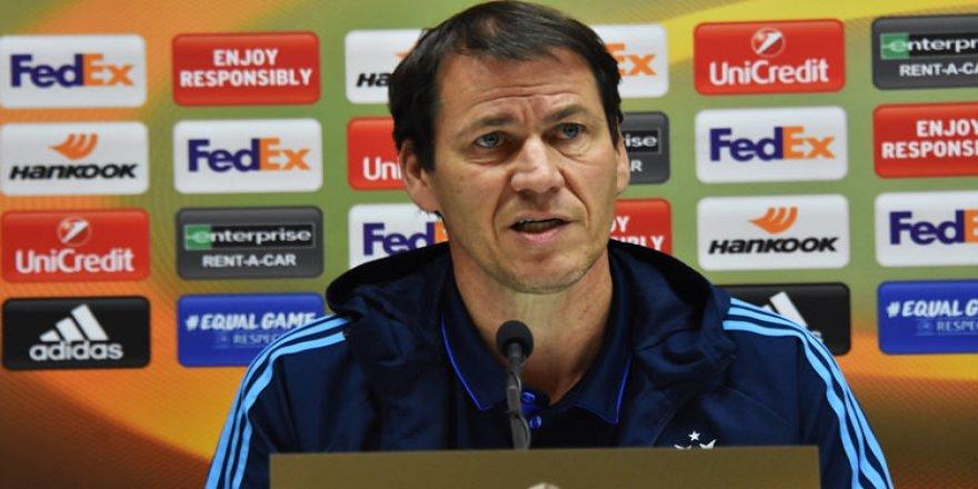 Marsilya'dan Konyaspor ve Gomis açıklaması