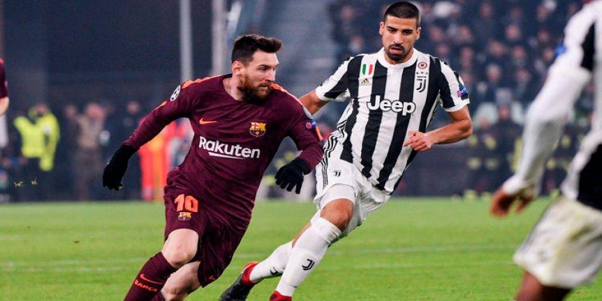 Barcelona, İtalya'da istediğini aldı!