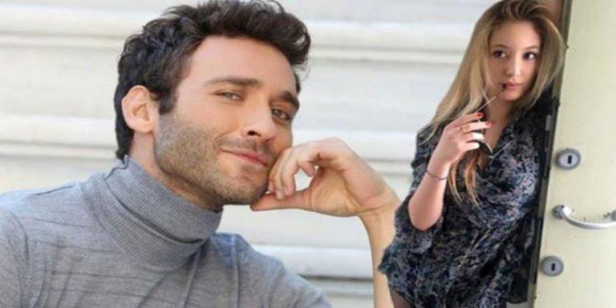 Seçkin Özdemir ve Yasmin Erbil aşk mı yaşıyor?