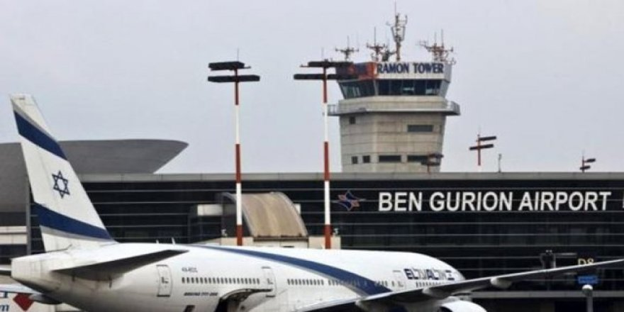 Türk gazeteci İsrail'den sınır dışı edildi