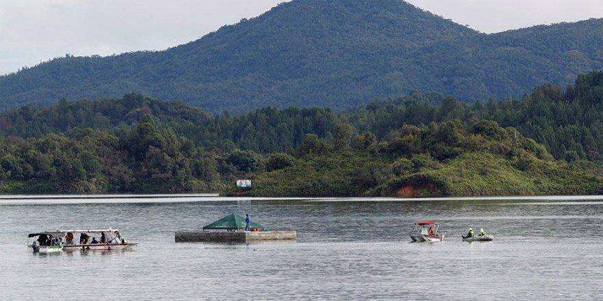 Güney Amerika'da tekne faciası