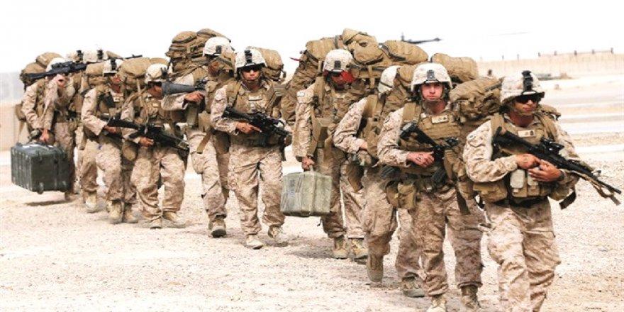 ABD, Orta Doğu'ya asker yığıyor!
