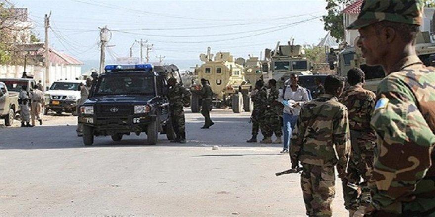 Somali'de Milletvekili, korumalar tarafından öldürüldü