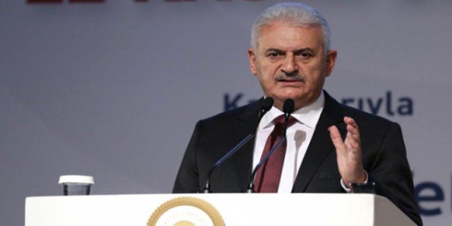 Başbakan'dan 'Rıza Sarraf' açıklaması