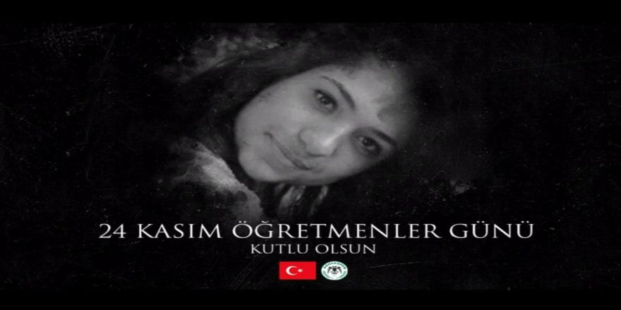 Konyasporlu Futbolculardan Aybüke Öğretmen İçin Klip