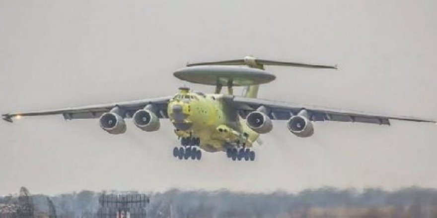 Rusya yeni bombayı patlattı!