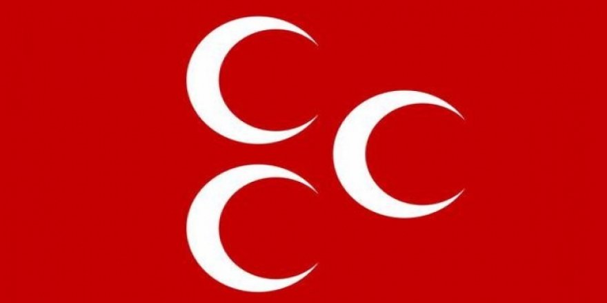 MHP'de 24 kişi istifa etti