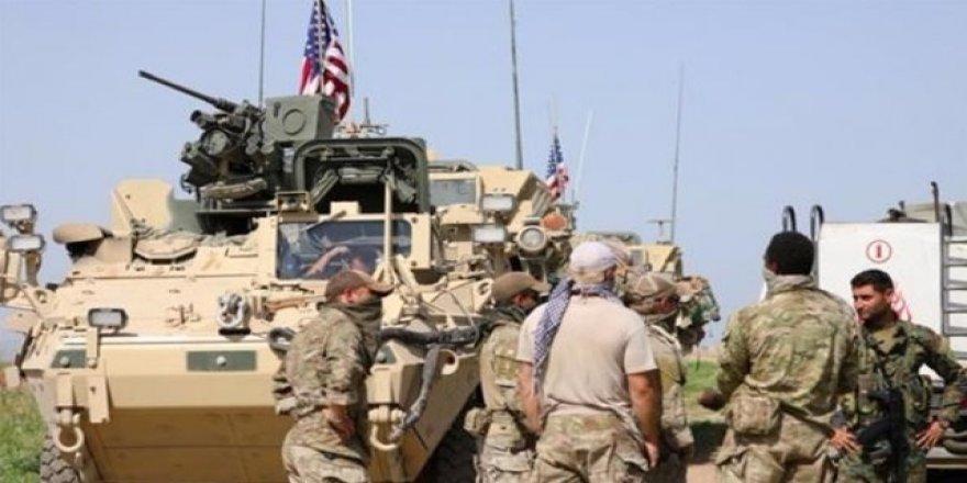 ABD'den Suriye kararı