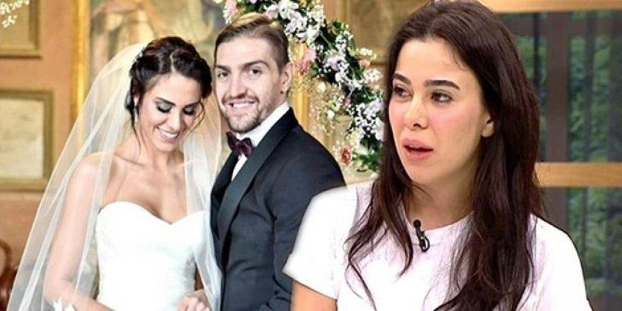 Asena Atalay ile Caner Erkin'in nafaka davası uzadı!