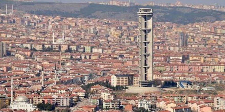 Cumhuriyet Kulesi ile ilgili flaş gelişme