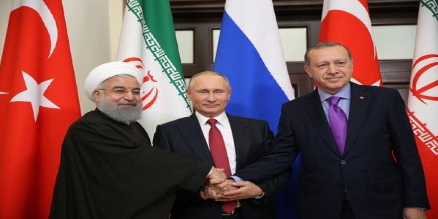 Cumhurbaşkanı Erdoğan'dan Esad açıklaması