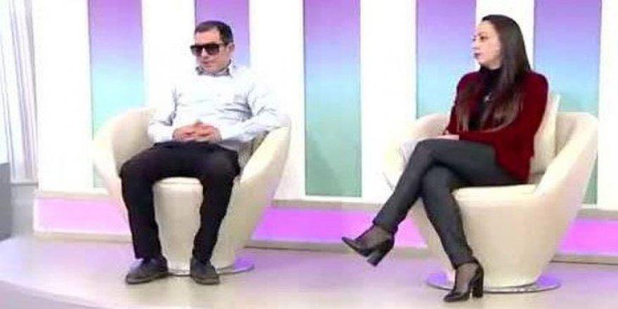 Seda Sayan'ın programında şaşkına çeviren olay
