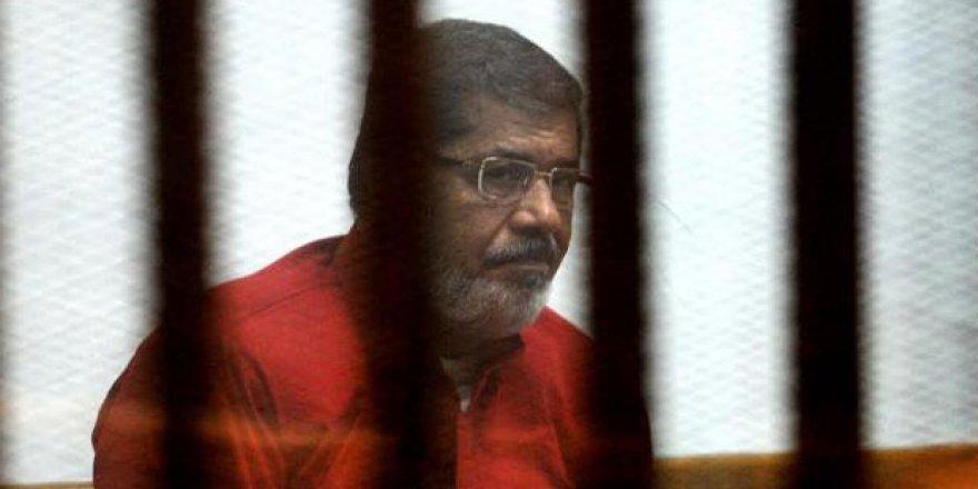 Mursi'nin sağlığı tehlikede