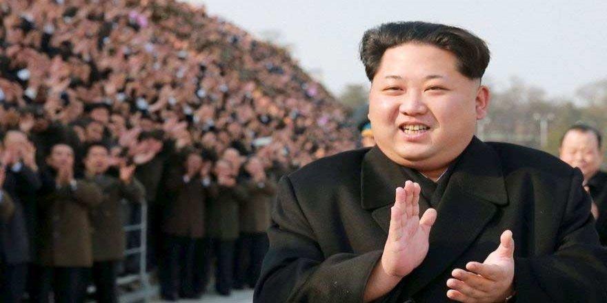 Kuzey Kore'nin 15 hedefi belli oldu