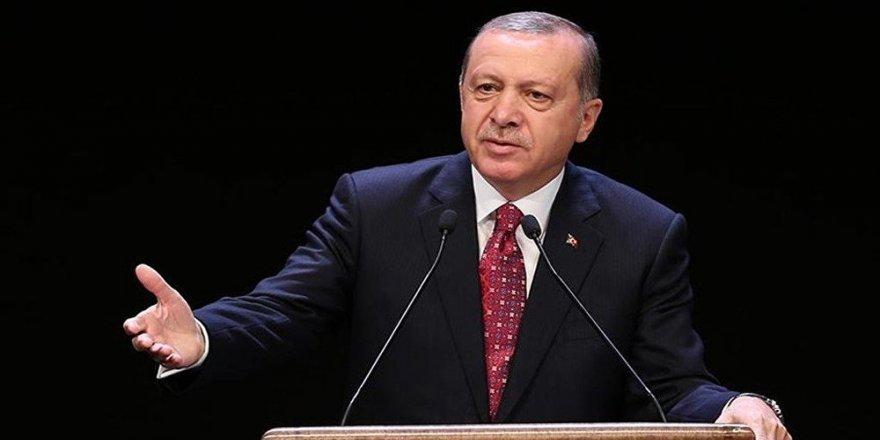 Cumhurbaşkanı Erdoğan talimat verdi
