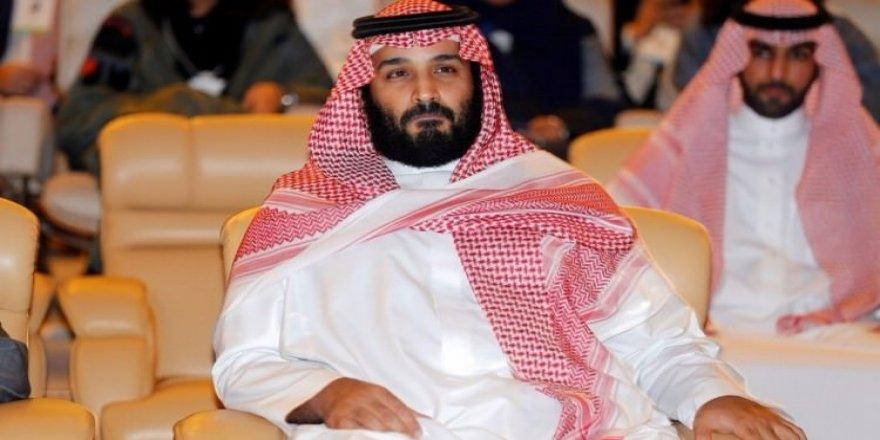 Suudi prensten Hamaney'e şok sözler!