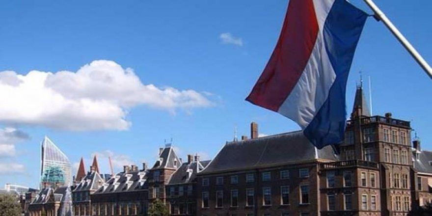 Hollanda'da skandal karar!