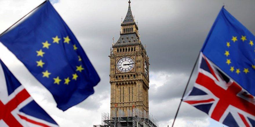 AB kurumları İngiltere'den taşınıyor