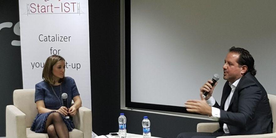 """""""Türkiye'de Markaların 1 Yılda Sattığı Ürün Adedine 1 Ayda Ulaşıyoruz"""""""