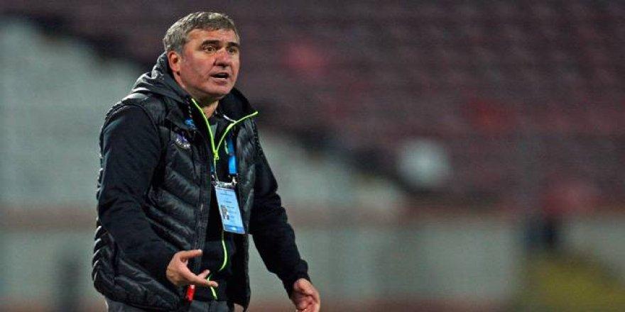 Hagi, Trabzonspor'u reddetmiş!
