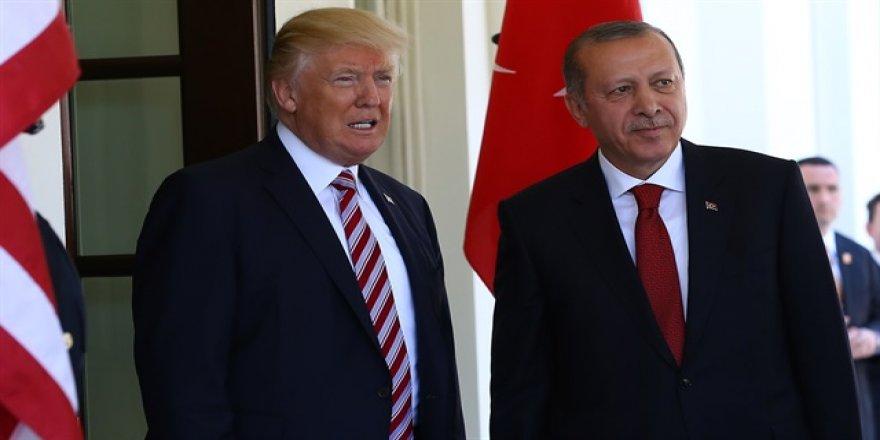 Trump, Erdoğan'ı arayacak