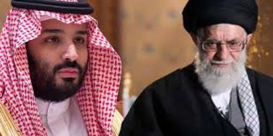 Suudi veliaht'a İran'dan tarihi cevap