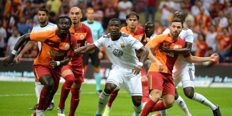 Galatasaray'ı eleye takım, Avrupa'da tarih yazıyor