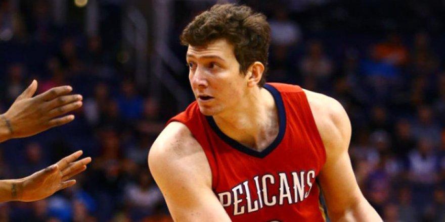 Milli Basketbolcu Ömer Aşık'tan iyi haber