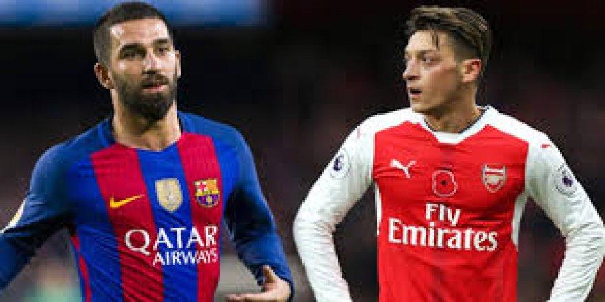 Barça'yı korku sardı