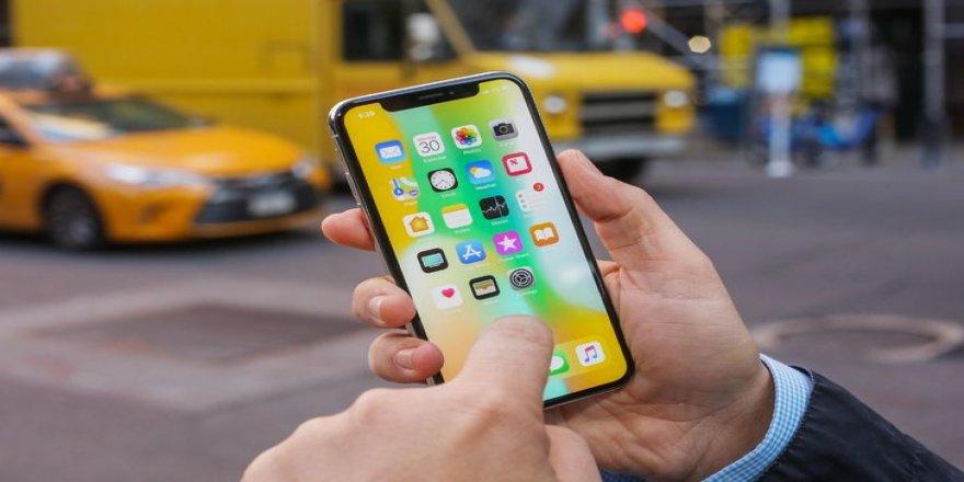 Yurt dışından iPhone X dikkat!