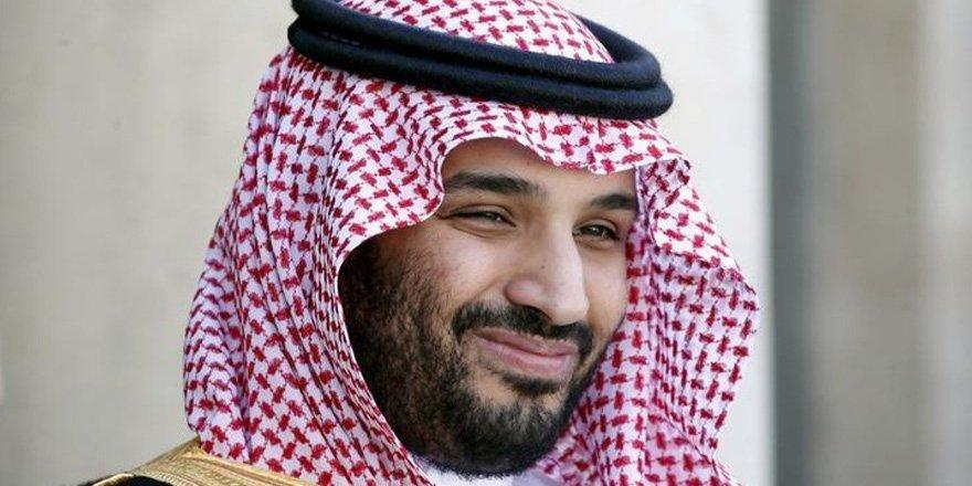 Suudi Prens'ten olay açıklama