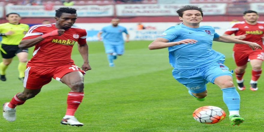Trabzonspor İle Sivasspor 23. Randevuya Çıkacak