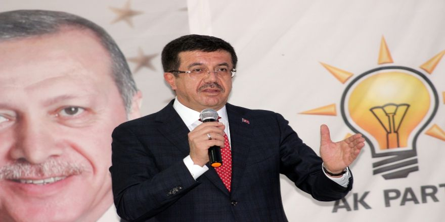 Bakan Zeybekçi'den 'Büyüme Rakamları' Açıklaması
