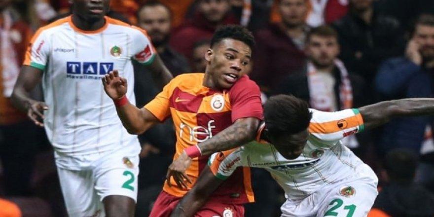 Rodrigues'den Beşiktaş mesajı