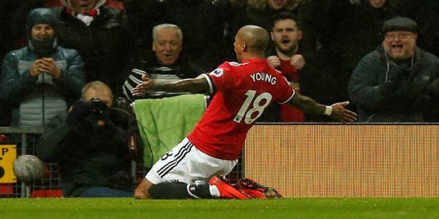 Manchester United 1-0 Brighton