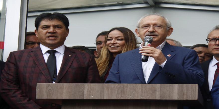 Kılıçdaroğlu'na Göre Diğer Ülkelere Kafa Tutmak Yanlış