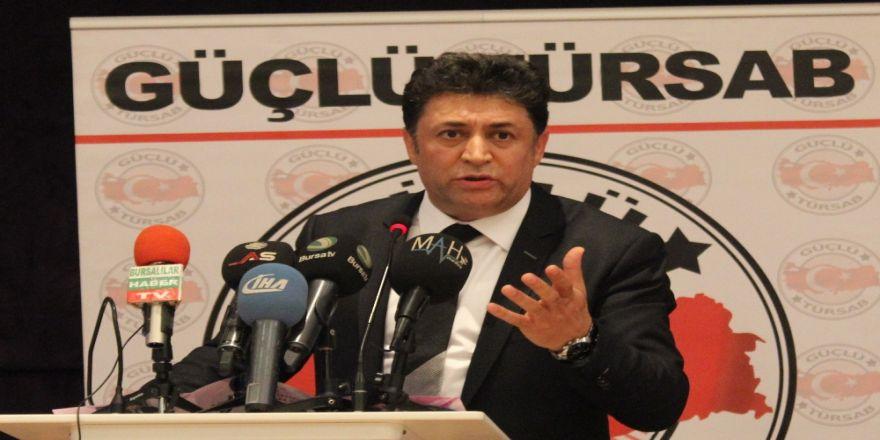 """""""Türsab Yönetiminin Antidemokratik Kararını Kınıyoruz"""""""