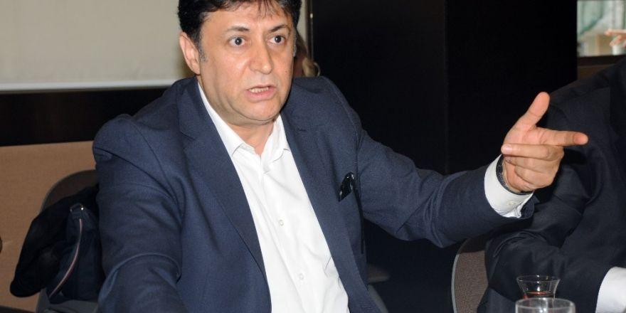 """Hasan Erdem: """"Türsab Yönetiminin Antidemokratik Kararını Kınıyoruz"""""""