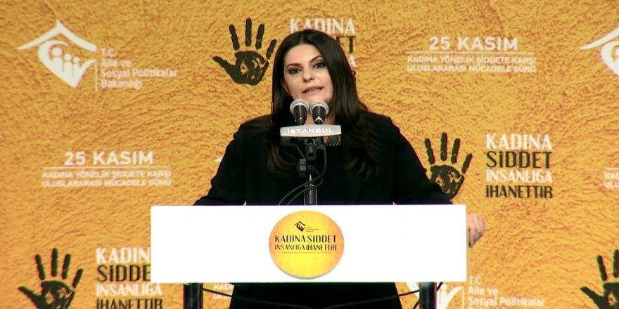 Kemal Kılıçdaroğlu'na Bir Kadın Bakan Tepkisi Daha