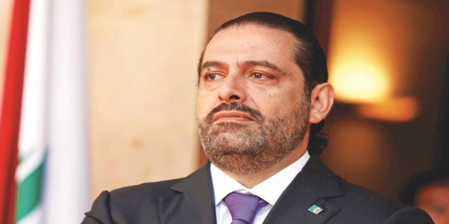 Hariri'den Hizbullah'a tavır