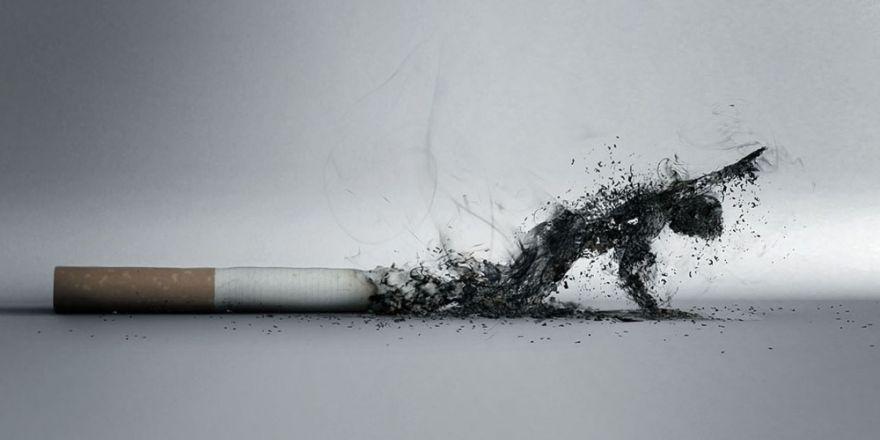 Sigara içenler idrarda kana dikkat