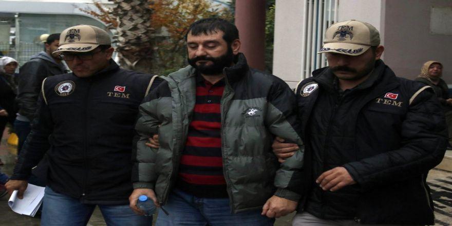 Fetö'cü Eski Kaymakam İstanbul'da Yakalandı