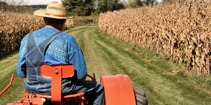 Çiftçiye dev destek