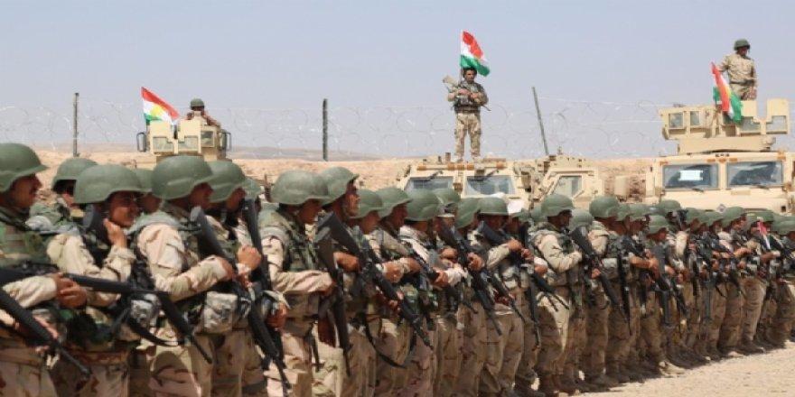 ABD, Kürtlere desteğini çekti