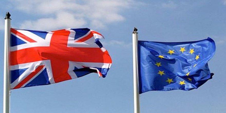 İngiltere, AB Gümrük Birliğinden tamamen çıkıyor
