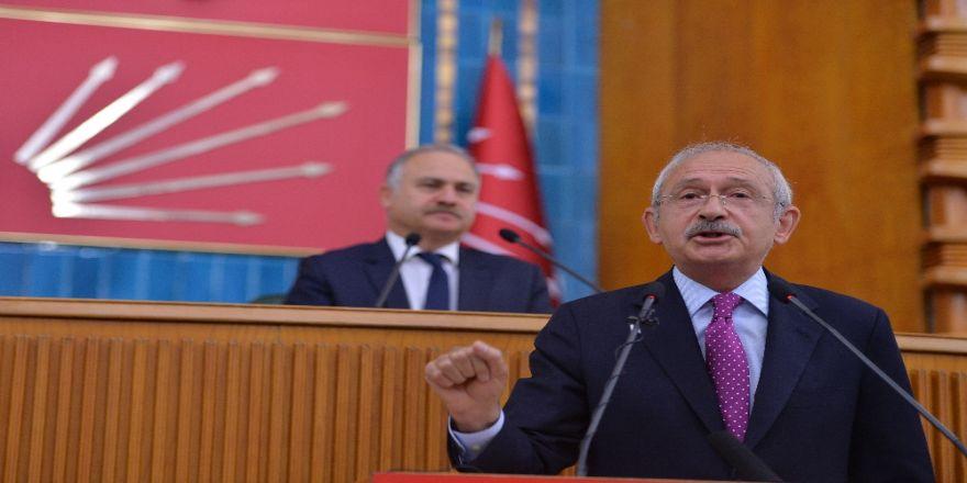 Kadem Kılıçdaroğlu Hakkında Suç Duyurusunda Bulundu